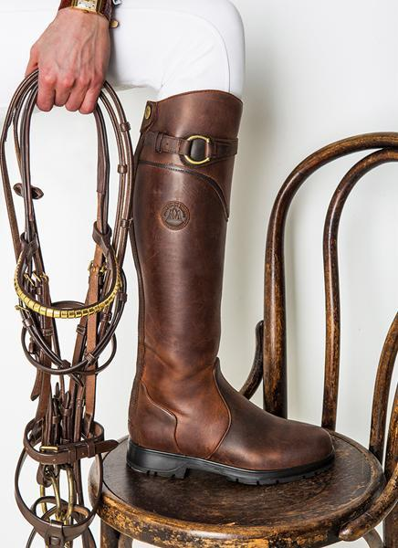 Spring River Riding Boots – EquiZone Onli