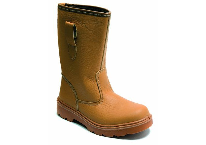 Dickies Super Safety Unlined Rigger Boot S3 | Rigger boots, Boots .