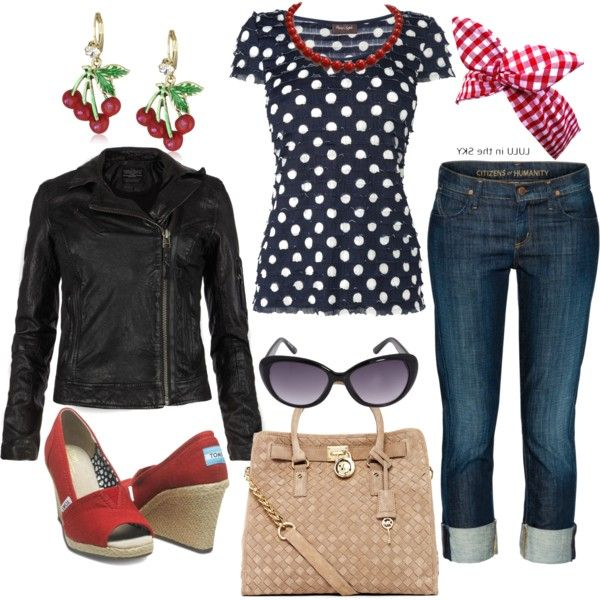 Rockabilly   Rockabilly outfits, Rockabilly fashion, Fashi