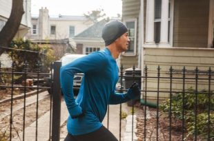 What to Wear Running | What Should I Wear Toda