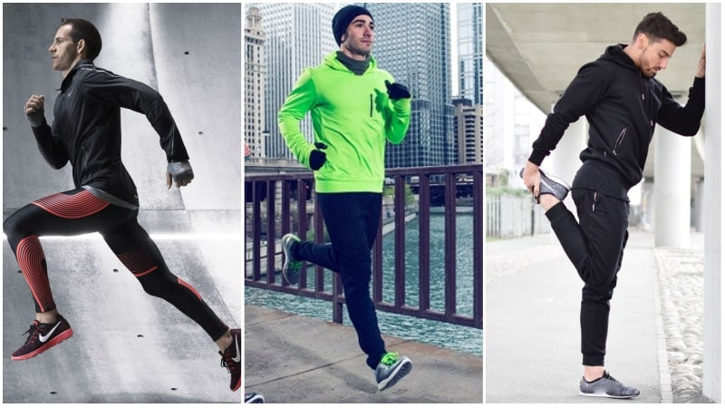 The Coolest Running Clothes to Update Your Sports Sty