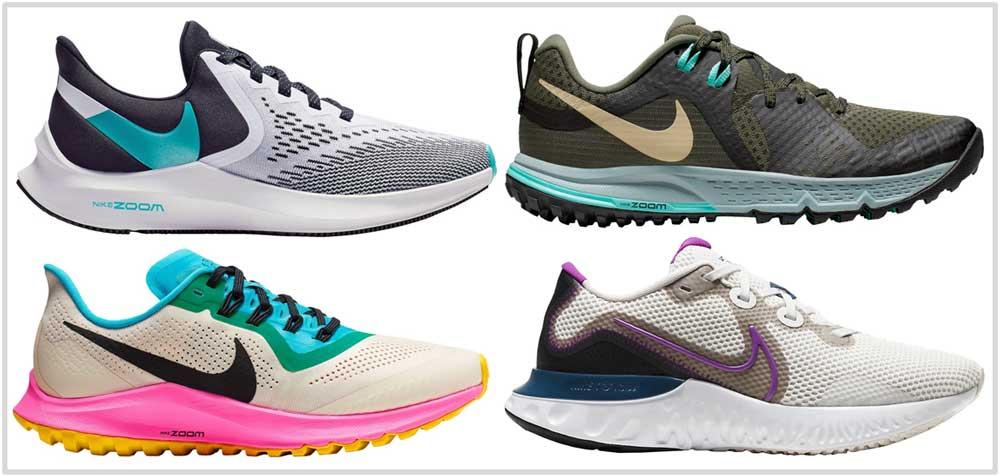 Best Nike running shoes for women – Solerevi
