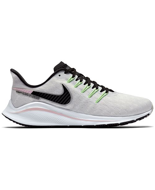Nike Women's Air Zoom Vomero 14 Running Sneakers from Finish Line .