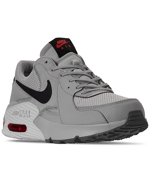Nike Men's Air Max Excee Running Sneakers from Finish Line .