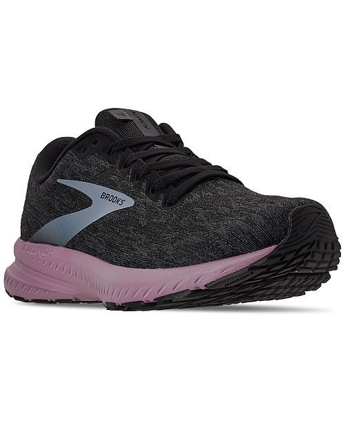 Brooks Women's Launch 7 Running Sneakers from Finish Line .