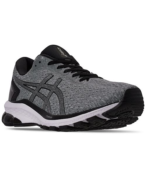 Asics Men's GT-1000 9 Running Sneakers from Finish Line & Reviews .
