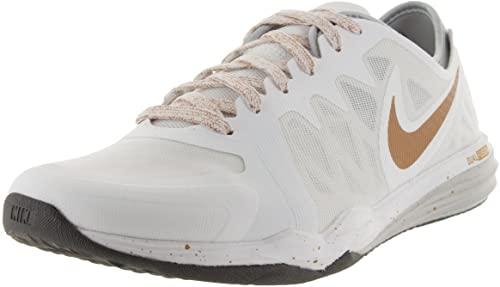Amazon.com | Nike Womens Dual Fusion TR 3 Print Running Trainers .