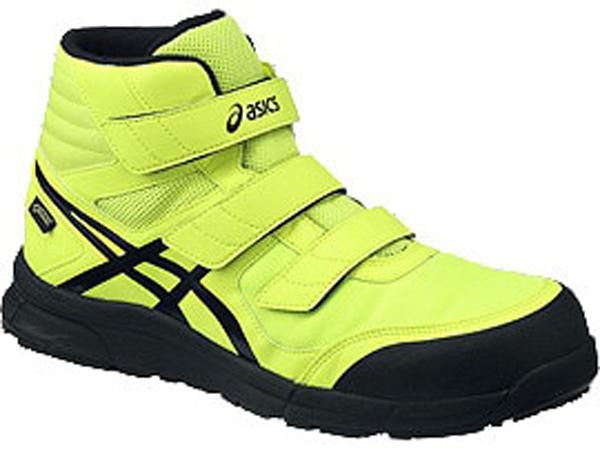 tooling: Safety boots asics Win job FCP601-GTX   Rakuten Global Mark