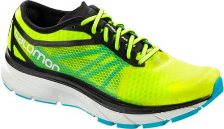 Salomon Sonic RA Road-Running Shoes - Men's | REI Outl