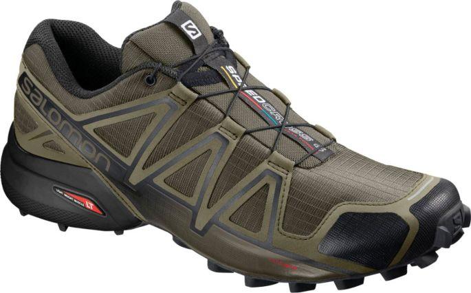 Salomon Men's SpeedCross 4 Trail Running Shoes | DICK'S Sporting Goo