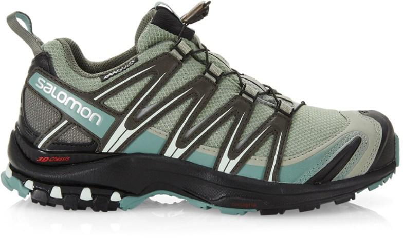 Salomon XA Pro 3D CS WP Trail-Running Shoes - Women's | REI Co-
