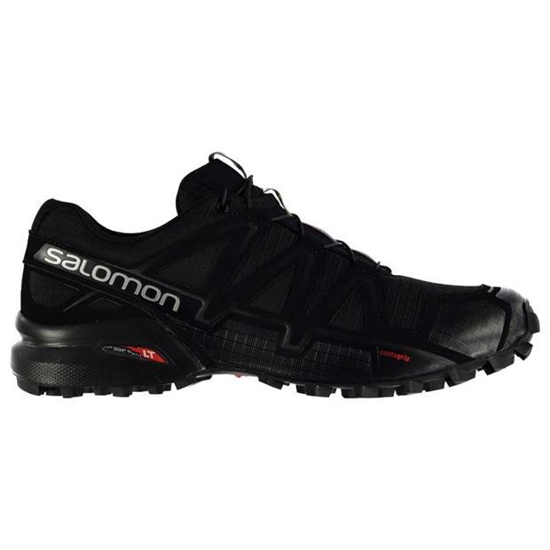 Salomon | Salomon Speedcross 4 Running Shoes Mens | Running Shoes .