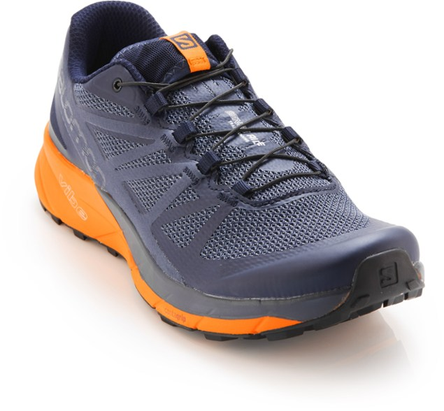 Salomon Sense Ride Trail-Running Shoes - Men's | REI Co-
