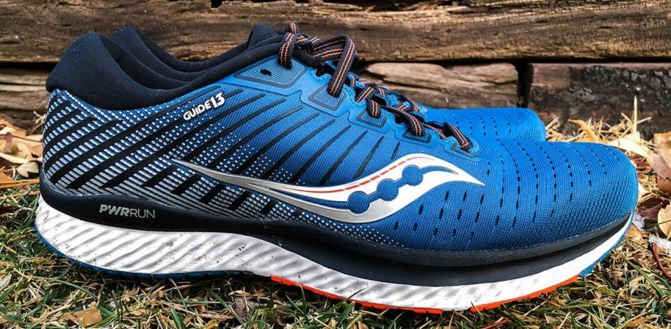 Saucony Guide 13 Review   Running Shoes Gu
