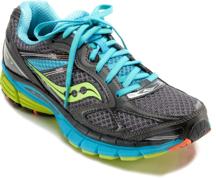 Saucony Guide 7 Road-Running Shoes - Women's   REI Co-