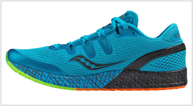 12 Best Saucony Running Shoes for 20