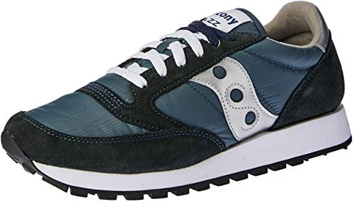 Amazon.com   Saucony Originals Men's Jazz Sneaker   Fashion Sneake