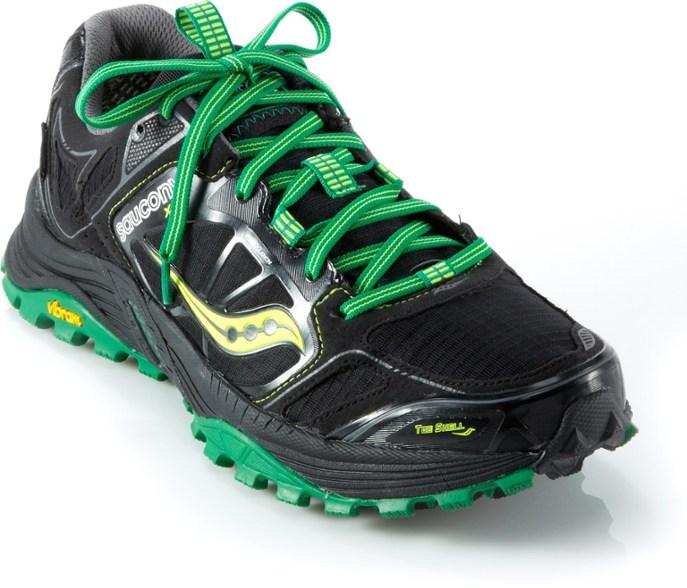 Saucony Xodus 4.0 GTX Trail-Running Shoes - Men's | REI Co-