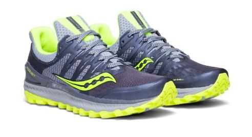 New Product: Saucony Xodus ISO 3 Trail Running Shoe - Medved .
