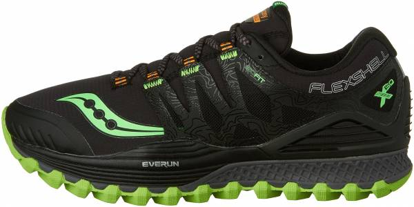 16 Reasons to/NOT to Buy Saucony Xodus ISO Runshield (Apr 2020 .