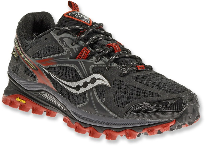 Saucony Xodus 5.0 GTX Trail-Running Shoes - Men's | REI Co-