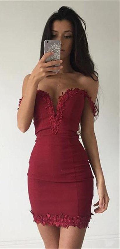 Sexy Prom Dress,Short Prom Dress,Backless | fancygirldre