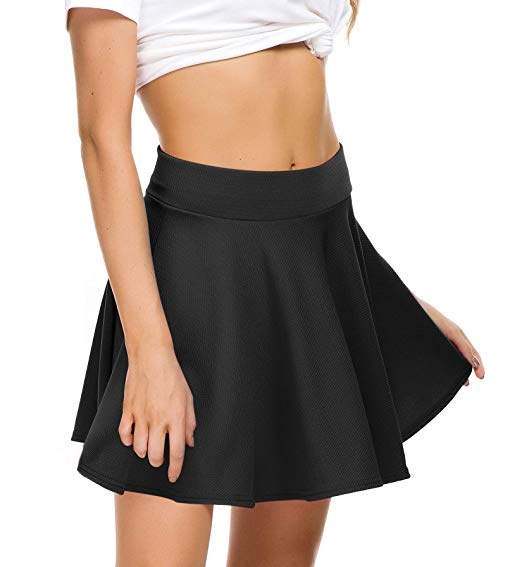 What are skater skirts? - Quo