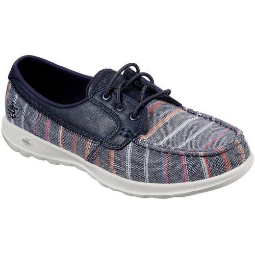 Skechers Womens GOwalk Lite Beachside Boat Shoes | Bealls Flori