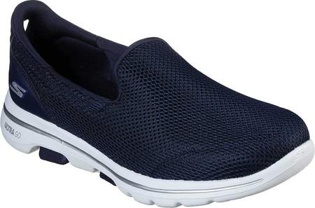 Womens Skechers GOwalk 5 Walking Shoe - FREE Shipping & Exchang