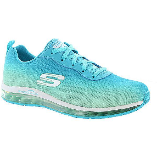 Skechers Sport Skech Air-Element Women's Blue Sneaker found on .