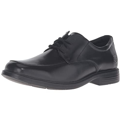 Skechers Men's Dress Shoes: Amazon.c