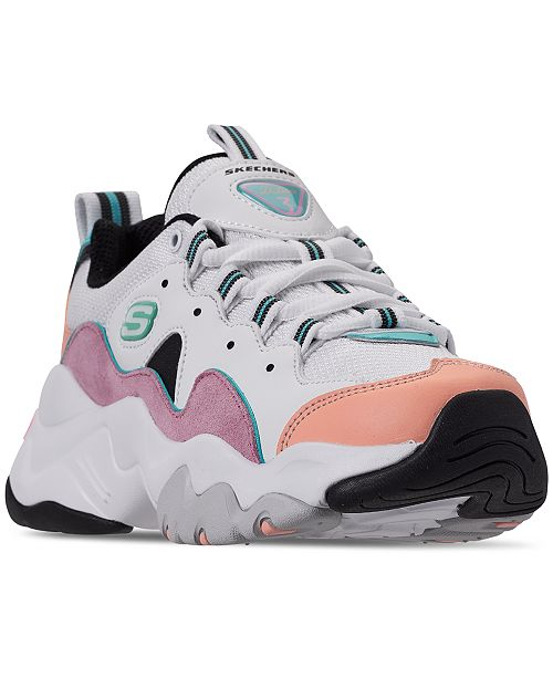 Skechers Women's D'Lites 3.0 - Zenway Walking Sneakers from .