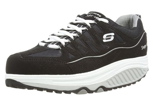 Skechers Shape-Ups Walking Shoes Revi