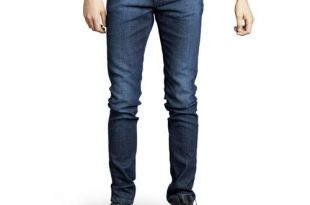 13 Best Skinny Jeans for Men that Feel Comy & Fit Great [202