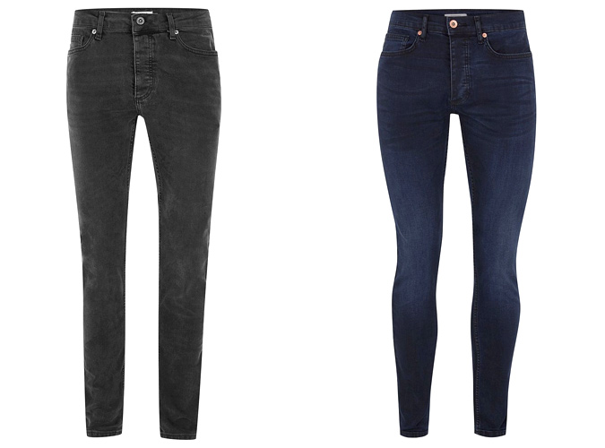The Best Skinny Jeans Brands In The World Today | FashionBea