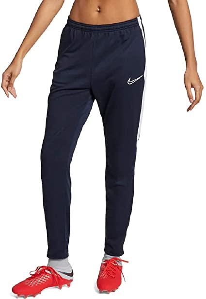 Amazon.com: Nike Dri-FIT Academy Women's Soccer Pants Obsidian .