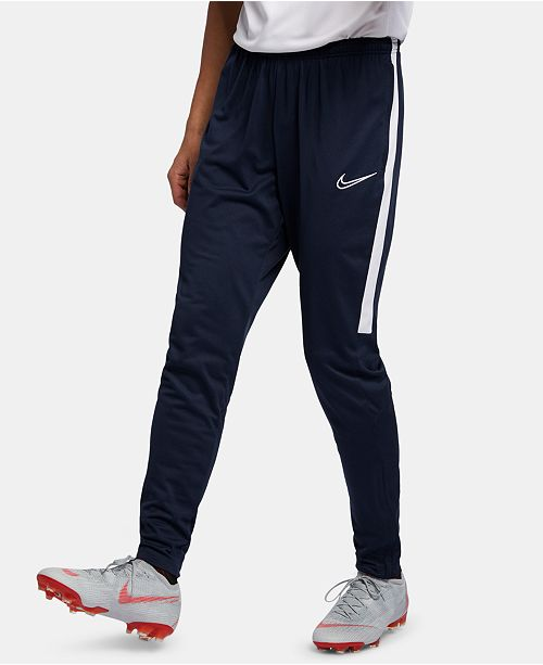 Nike Men's Academy Dri-FIT Tapered Soccer Pants & Reviews - All .