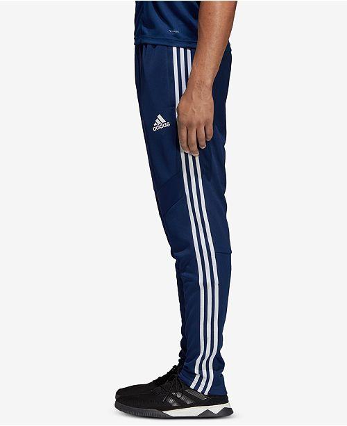 adidas Men's Tiro 19 ClimaCool® Soccer Pants & Reviews - All .