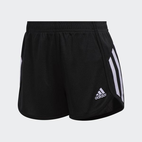 adidas Soccer Shorts and Tee Set - Purple | adidas