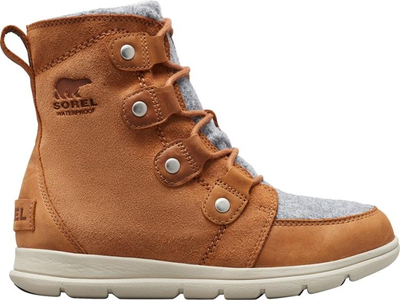 Sorel Explorer Joan Boots - Women's | REI Co-