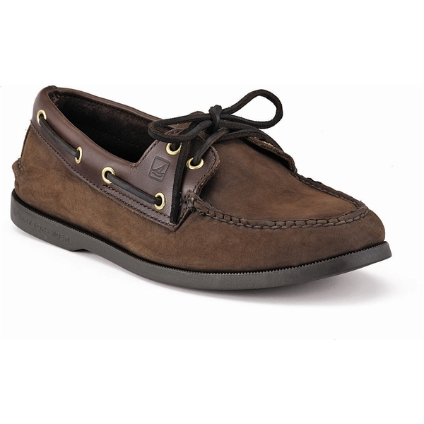 Sperry Top Sider Men's 0195412 - Authentic Original 2-Eye - The .