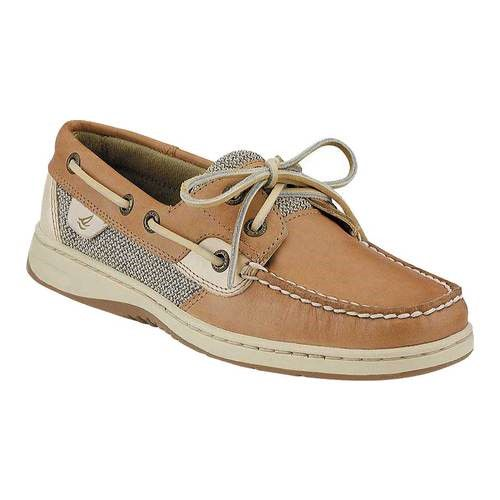 Sperry Top-Sider Women's Bluefish 2-E