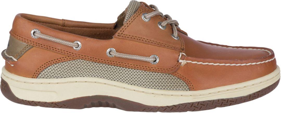 Sperry Top-Sider Men's Billfish 3-Eye Boat Shoes | Field & Stre