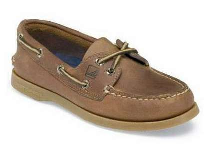Sperry Top-Sider Women's Authentic Original 2-Eye Boat Sh