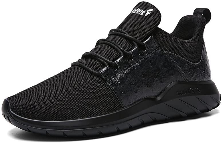 Amazon.com   Soulsfeng Running Shoes Men Sneakers Fashion .