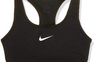 Amazon.com: Nike Women's Victory Compression Sports Bra: Nike .