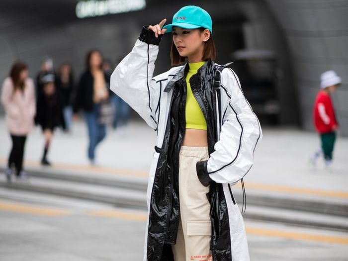 7 Korean Fashion Trends That Are Blowing Up in 2020   Who What We