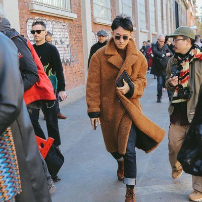Street Style: The Best Looks from Around the World - Vog