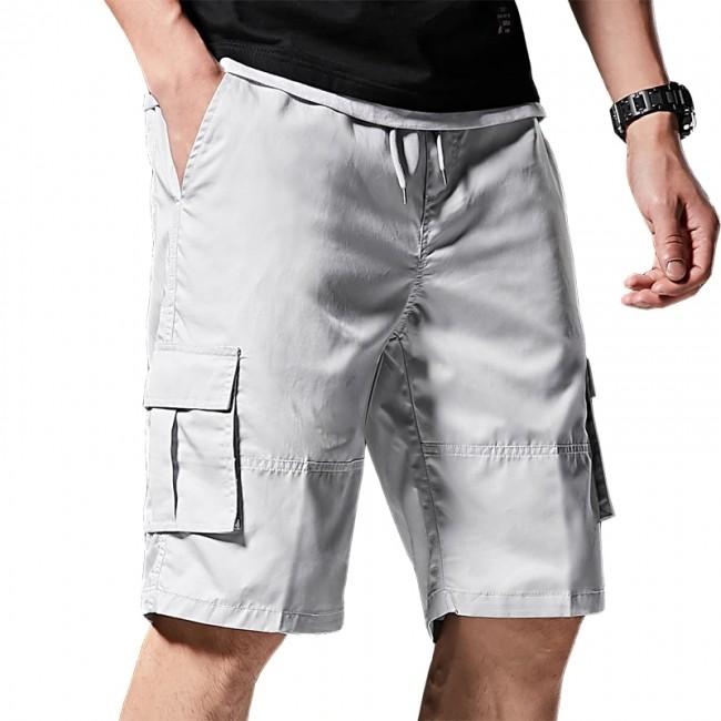 shorts men military Short Trousers Plus Size Sweatpants Cargo .