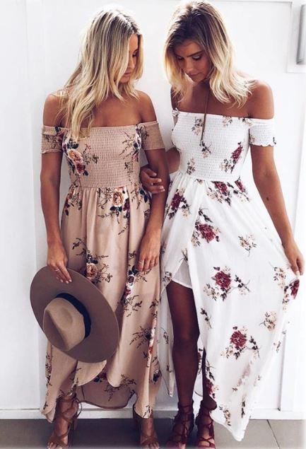 BEST SUMMER DRESSES IN ALIEXPRESS | Best Women Appare